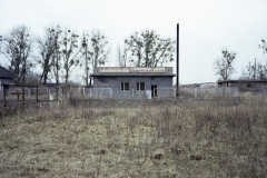 """Guard duty is a combat task"". Prison, Krampnitz. 16.3.99"
