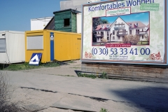 Ebertstrasse  16.5.98