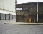 Llewellyn Street  6.8.00