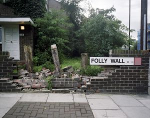 Folly Wall, 16.10.10 - Angus Boulton